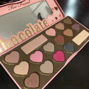 Too Faced Chocolate Pallet